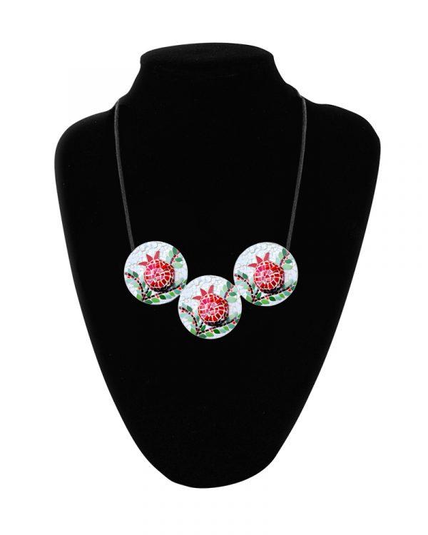 Pomegranate (Mosaic) Small
