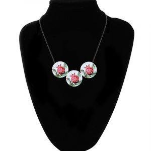 Pomegranate Mosaic Small