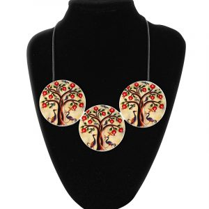 Tree of Life Red