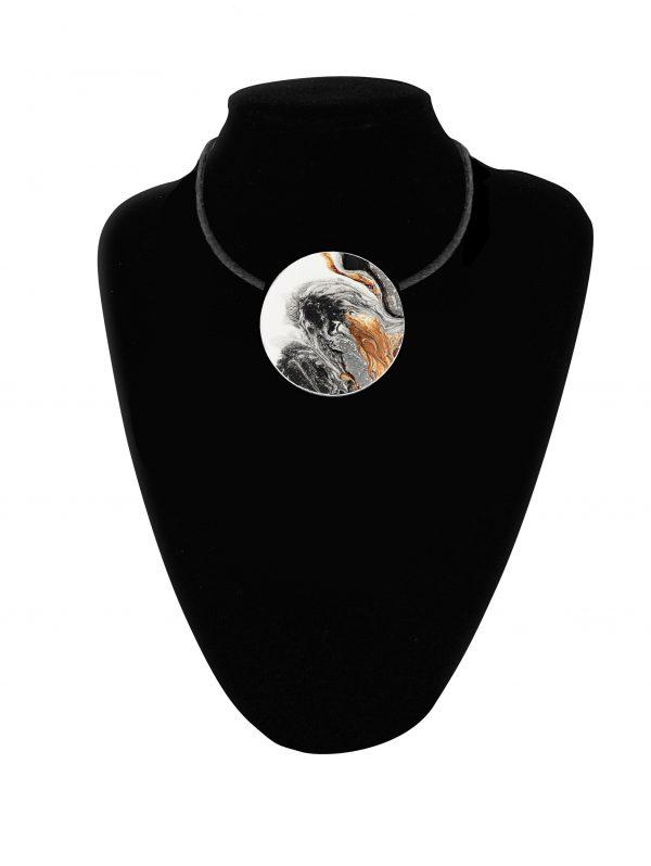 Lunar Gemstone
