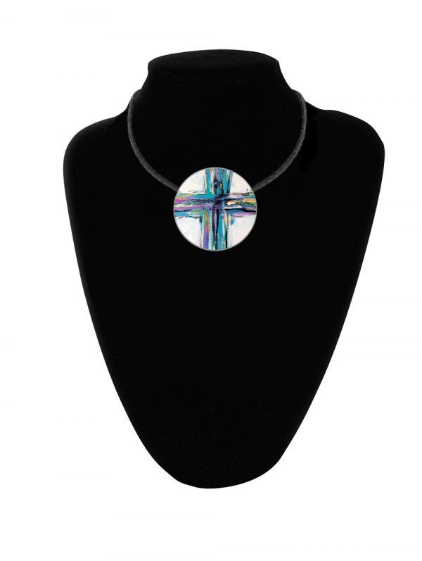 Painted-Cross