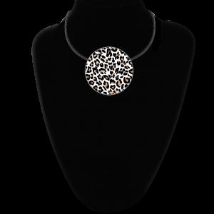 Cheetah White