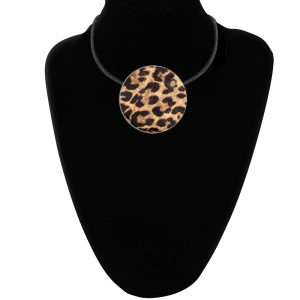 Cheetah Warm Pendant